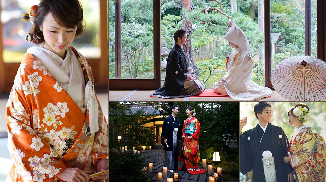 創業40年余りの京都呉服屋だからこそ叶う伝統和装
