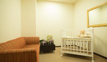 授乳室/プライベートルーム