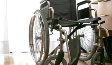 車椅子レンタル